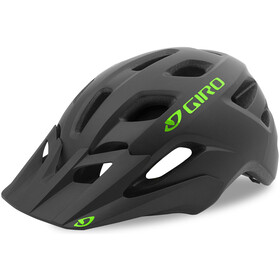 Giro Tremor Helmet Youth Matte Black